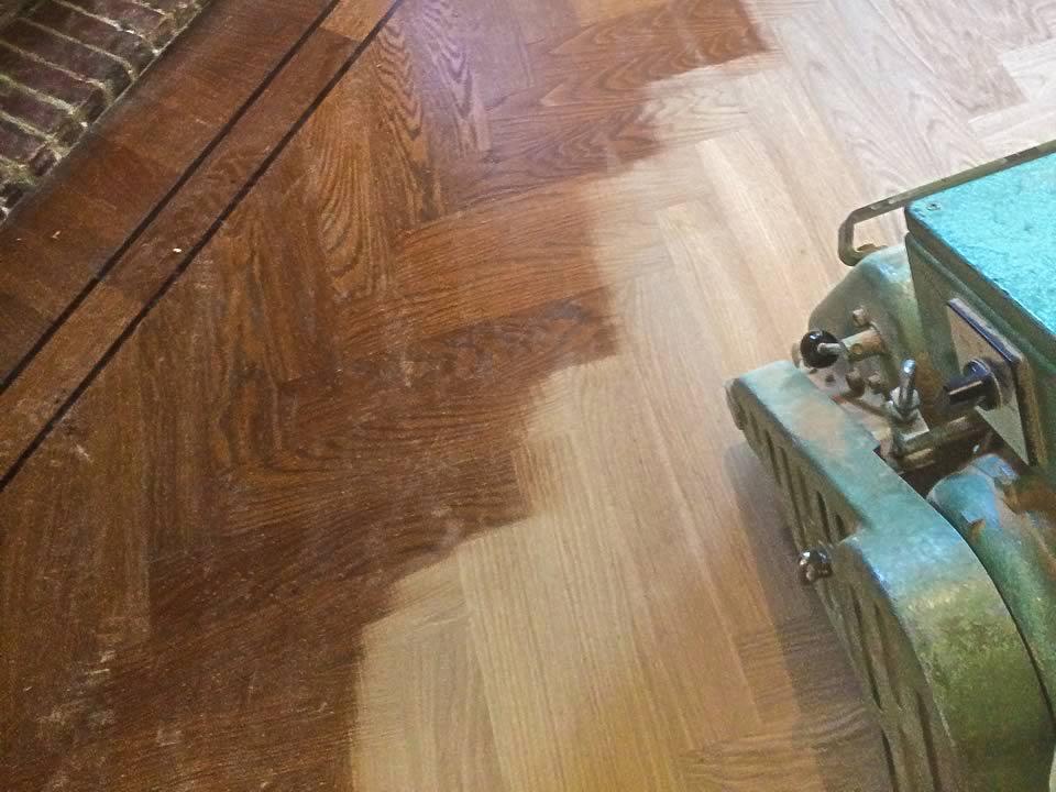 Wiersma vloeren parket en houtenvloeren vloeren en vloer schuren